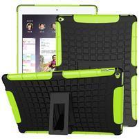 Outdoor odolný obal na iPad Pro 12.9 - zelený