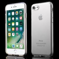 Transparentní gelový obal na iPhone 7 a iPhone 8