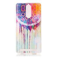 Printy gelový obal na mobil Lenovo K5 Note - dream