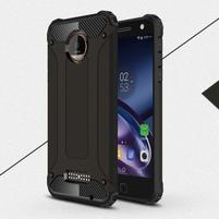 Guardy odolný obal na mobil Lenovo Moto Z - černý