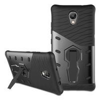Guard odolný obal 2v1 na mobil Lenovo P2 - šedý