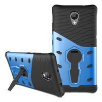 Guard odolný obal 2v1 na mobil Lenovo P2 - modrý