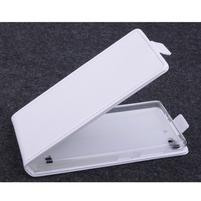 Flipové pouzdro na mobil Lenovo Vibe X2 - bílé