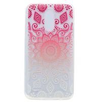 Cases gelový obal na mobil LG K4 (2017) - geomandala