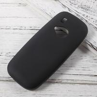 Matný gelový obal na mobil Nokia 3310 (2017)