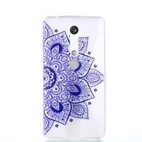 Patty gelový obal pro Nokia 6.1 - malovaná mandala