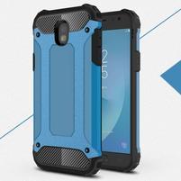 Armory odolný obal na Samsung Galaxy J5 (2017) - modrý