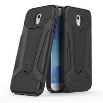 KickDefend odolný obal na Samsung Galaxy J5 (2017) - černý