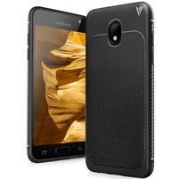 VibeX odolný obal na mobil Samsung Galaxy J5 (2018) - černý