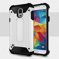 Armory odolný obal na Samsung Galaxy S5 - bílý