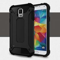 Armory odolný obal na Samsung Galaxy S5 - černý