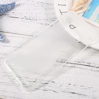 SLine gelový obal pro telefon Samsung Galaxy S8 - transparentní