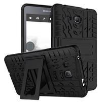 Outdoor odolný obal na Samsung Galaxy Tab A 7.0 (2016) - černý