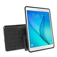 Outdoor odolný obal se stojánkem na tablet Samsung Galaxy Tab A 9.7 - černý