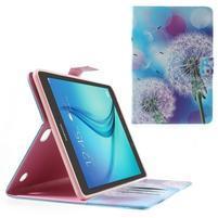 Ochranné pouzdro na Samsung Galaxy Tab A 9.7 - odkvetlé pampelišky