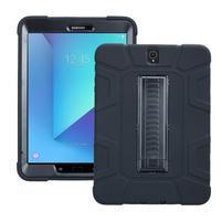 Shock hybridní odolný obal na tablet Samsung Galaxy Tab S3 9.7 - černý