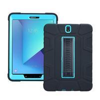 Shock hybridní odolný obal na tablet Samsung Galaxy Tab S3 9.7 - modrý