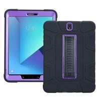 Shock hybridní odolný obal na tablet Samsung Galaxy Tab S3 9.7 - fialový