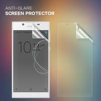 Antireflexní ochranná fólie na displej Sony Xperia L1