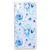 Thiny gelový obal na Sony Xperia XA1 - modré růže