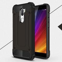 Guards odolný obal na Xiaomi Mi5s Plus - černý