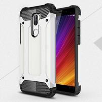 Guards odolný obal na Xiaomi Mi5s Plus - bílý