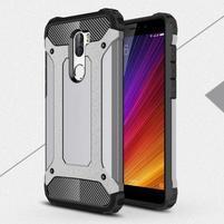Guards odolný obal na Xiaomi Mi5s Plus - šedý
