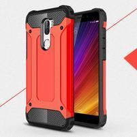 Guards odolný obal na Xiaomi Mi5s Plus - červený
