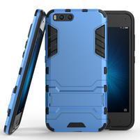 Defender odolný obal na mobil Xiaomi Mi6 - světlemodrý