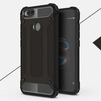 Armory odolný obal na Xiaomi Mi A1 - černý