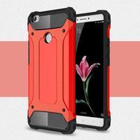 Guard odolný obal na mobil Xiaomi Mi Max - červený