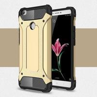 Guard odolný obal na mobil Xiaomi Mi Max - zlatý