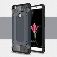 Guard odolný obal na mobil Xiaomi Mi Max - modrošedý
