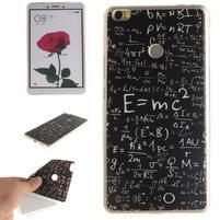 Softies gelový obal na mobil Xiaomi Mi Max - vzorečky