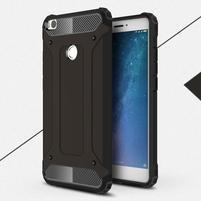 Armory odolý obal na Xiaomi Mi Max 2 - černý