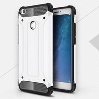 Armory odolý obal na Xiaomi Mi Max 2 - bílý