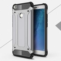 Armory odolý obal na Xiaomi Mi Max 2 - šedý