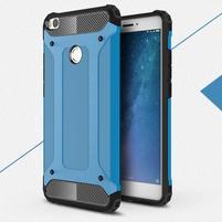 Armory odolý obal na Xiaomi Mi Max 2 - modrý