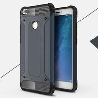 Armory odolý obal na Xiaomi Mi Max 2 - tmavěmodrý