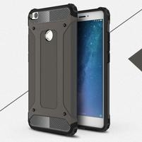 Armory odolý obal na Xiaomi Mi Max 2 - bronze