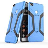 Kick hybridní odolný obal na Xiaomi Mi Max 2 - modré