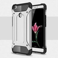 Guard odolný obal na mobil Xiaomi Mi Max - stříbrný