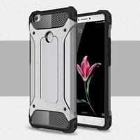 Guard odolný obal na mobil Xiaomi Mi Max - šedý