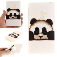 Emotive gelový obal na mobil Xiaomi Mi Mix - panda