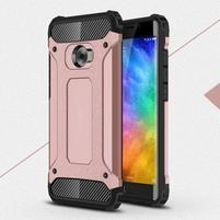 Guard odolný obal na mobil Xiaomi Mi Note 2 - růžovozlatý
