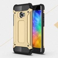 Guard odolný obal na mobil Xiaomi Mi Note 2 - zlatý