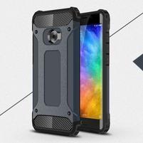 Guard odolný obal na mobil Xiaomi Mi Note 2 - tmavěmodrý