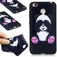 Motive gelový obal na Xiaomi Redmi 4X - méďa panda
