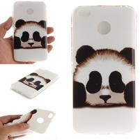 Patty gelový obal s motivem na Xiaomi Redmi 4X - panda
