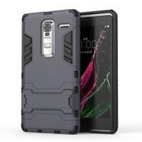 Outdoor odolný kryt na mobil LG Zero - tmavěmodrý